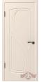 Дверь Владимирская фабрика дверей 'ГРАЦИЯ', эмаль слоновая кость 10ДГ01