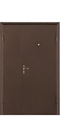 Металлическая дверь ПРОФИ DL внутри