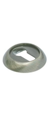 Накладка на ключевой цилиндр MORELLI MH-KH AB Цвет - Античная бронза снаружи