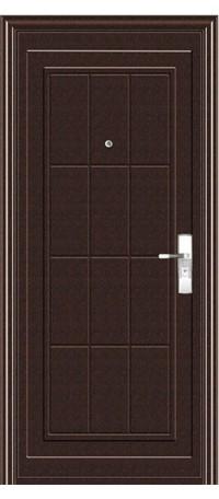 СЕЙФ-ДВЕРЬ ФОРПОСТ «ProРаб 42-(43)» Металл/Металл снаружи
